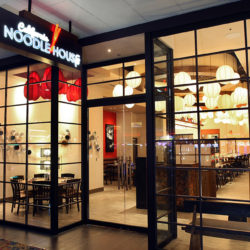 CAL Noodle House